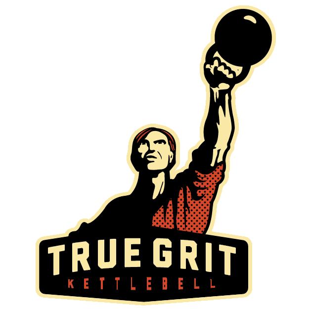 TrueGrit Kettlebell